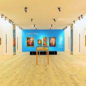 Angelika Kauffmann im Vorarlberg Museum