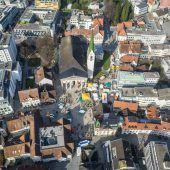 Rochade im Dornbirner Stadtrat