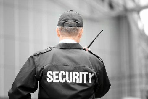 Wenn es um die Gründung einer Securityfirma geht, gelten besondere Vorschriften.