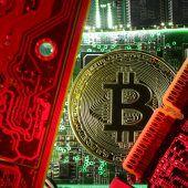 Bitcoin ist Österreichern ein Rätsel