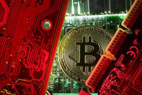 Wie jetzt? Österreicher wollen Bargeld, keine Kryptowährungen. Reuters