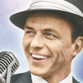 Thats Life – Sinatra Musical