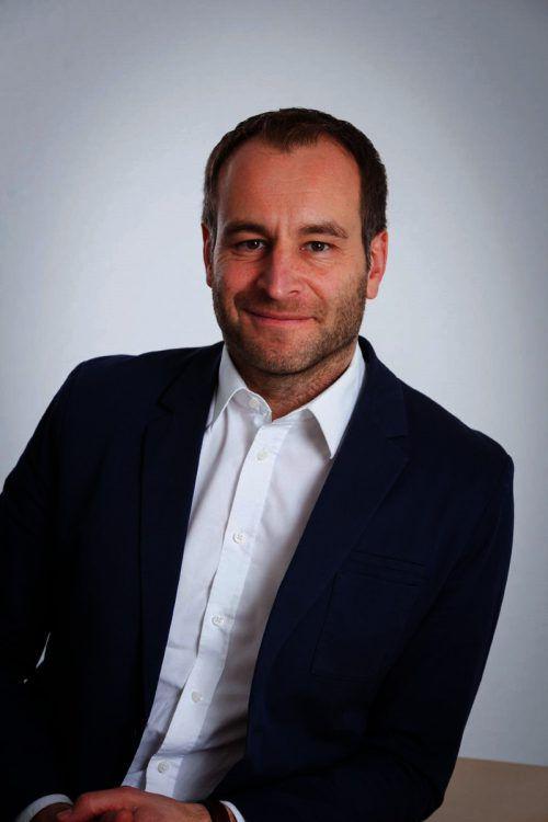 Alexander Juen wird neuer ÖVP-Stadtrat in Dornbirn.