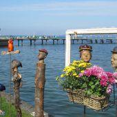 Bregenzer Garten-Herbst-Strand-Fest