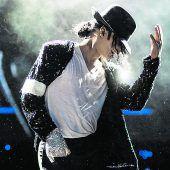 Show über den King of Pop als spektakuläres Live-Erlebnis