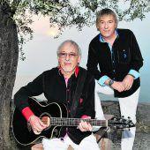 Karten gewinnen für das Konzert der Amigos im Festspielhaus