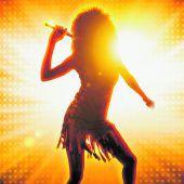 Eine Nacht mit den besten Liedern von Rocklegende Tina Turner