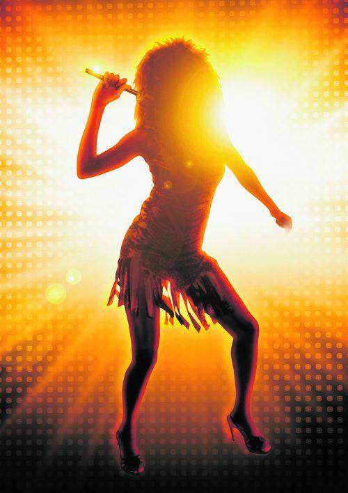Am Samstag, 23. November 2019, kommt die erfolgreiche Konzertshow rund um Rockröhre Tina Turner ins Festspielhaus.veranstalter