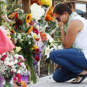 Identifizierung von Opfern in Kalifornien