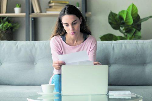 Auch die Gründe für eine Kündigung sind gesetzlich festgelegt.foto: Shutterstock