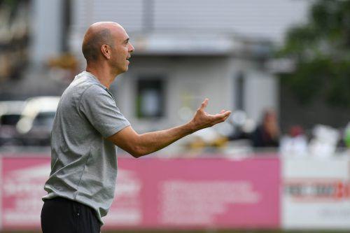 Austria-Trainer Harald Dürr bestritt 437 Spiele für die Grün-Weißen.Lerch