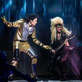 Beat it – Das Musical