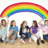 Hilfe für Kinder bei Trennung der Eltern