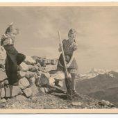 Pionierinnen im Tourismus