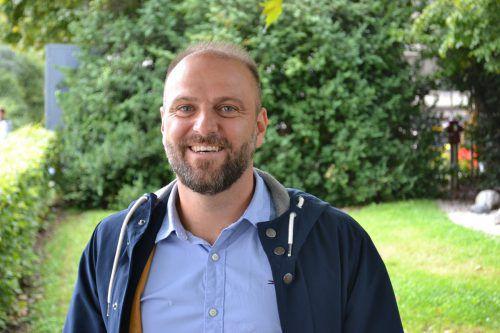Daniel Siegl empfindet seinen Beruf als Berufung. BI