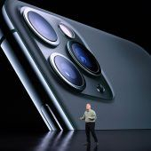 Neue iPhones mit besseren Kameras