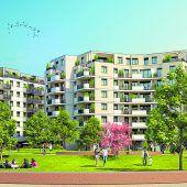 Baustart in Wien – Attraktive Vorsorgewohnungen