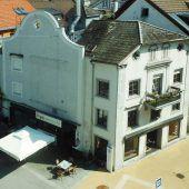 Haus Kirchstraße 1 wird abgerissen