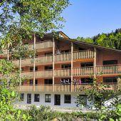 54 neue Gästezimmer im Gesundhotel Bad Reuthe