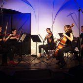 Mit Neuer Musik gegen die Klimawende