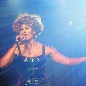 Erfolgsmusical feiert Rockdiva Tina Turner