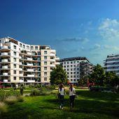 Start für 100-Millionen-Euro-Projekt
