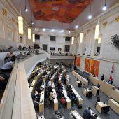 Nationalrat im Vorwahl-Endspurt