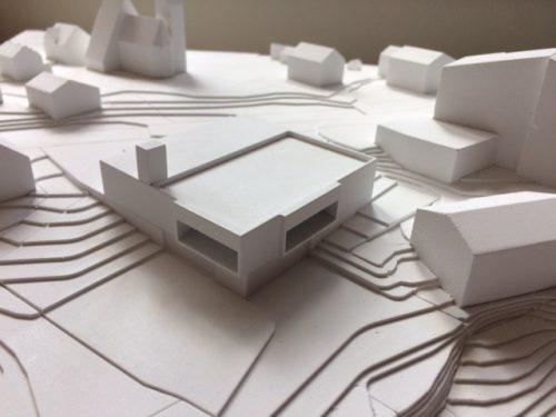 Der Bau des neuen Vereinshauses soll so bald wie möglich starten.