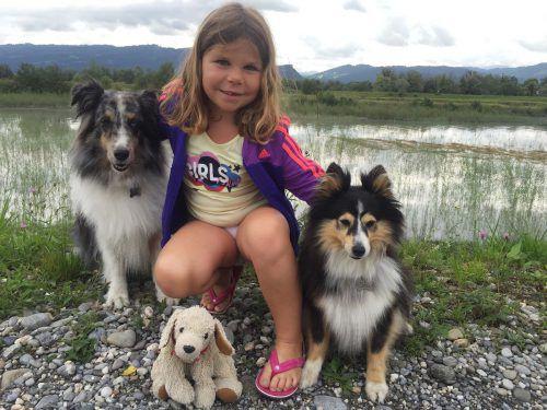 Der Hundesportverein Nüziders startet am Samstag, 7. September, ab 13.30 Uhr in die Frühherbstsaison. Interessierte sind herzlich eingeladen. Meznar