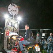 Thüringer Biker engagierten sich für Amoklauf-Opfer
