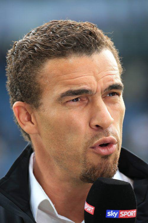 Der Thüringer Michael Liendl (l.) sieht für den Wolfsberger AC durchaus Chancen in der Europa League bei Mönchengladbach.Gepa