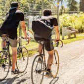 Radius Fahrradwettbewerb 2019 geht in den Schlussspurt