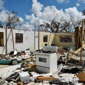 2500 Vermisste auf den Bahamas