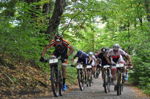 Die Besucher dürfen sich wieder auf spannende Wettkämpfe auf dem Mountainbike freuen.cth