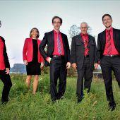 Familie Breuss spielt in Lustenau