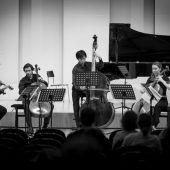 Abschlusskonzert in St. Corneli
