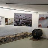 Eine Kulturstätte wird zum Kunstobjekt