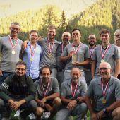 Braz greift sich beide Golf-Mannschaftstitel