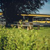 Nachhaltigkeit des Niggbus-Geländes bestätigt