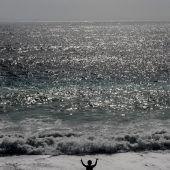 Die Kraft der Wellen