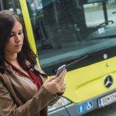 Verkehrsverbund fährt auf digitale Tickets ab