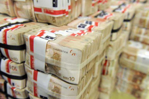 Die Parteien müssen nur offenlegen, wie hoch die Kreditaufnahmen und -rückzahlungen waren.APA
