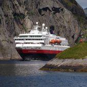 Umweltauflagen für Fjorde stellen Kreuzfahrtbranche vor Probleme