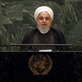 Verhandlungen nach Ende der Sanktionen