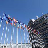 Von der Leyen will mehr Geltung für die EU