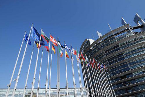 Die von Ursula von der Leyen vorgeschlagenen EU-Kommissare müssen im Oktober im EU-Parlament Rede und Antwort stehen. afp