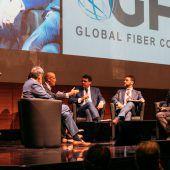 Über Trends in der Faser- und Textilindustrie