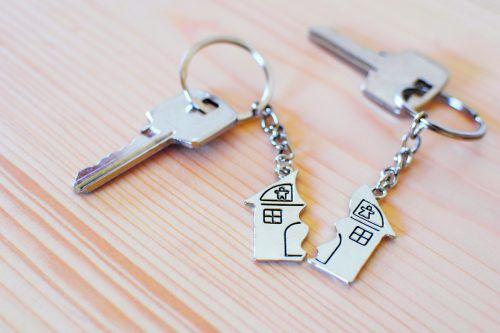Eine gute vertragliche Regelung schützt auch nach der Trennung.Foto: Shutterstock