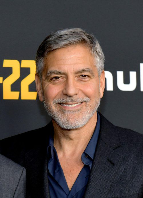 In der Gegend ist George Clooney nicht der einzige Hollywoodstar. AFP