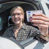 Was ein Führerschein im Land kostet. A5